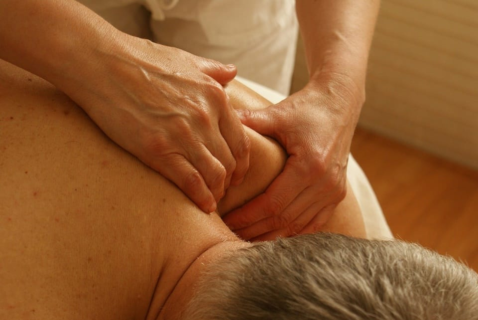 Is Aromatherapy Massage Good for You