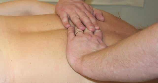 Tapotement Massage Definition
