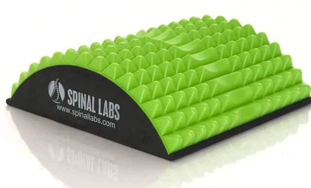 Spinal Labs PT Lumbar Back Stretcher Review