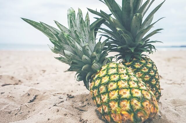 Pineapple Essential Oil Benefits