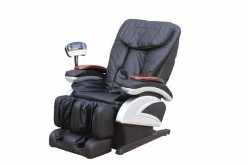 BestMassage Shiatsu Recliner Massage Chair with Heat 06C