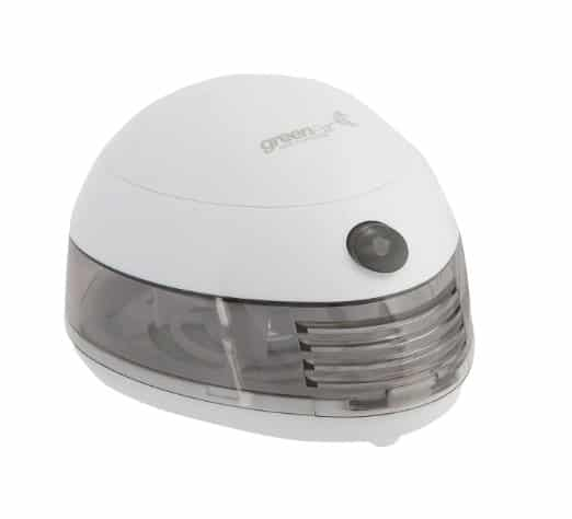 GreenAir Scent Pod Diffuser Ease of Use