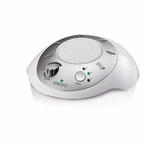 HoMedics SS-2000G F-AMZ Sound Spa Review