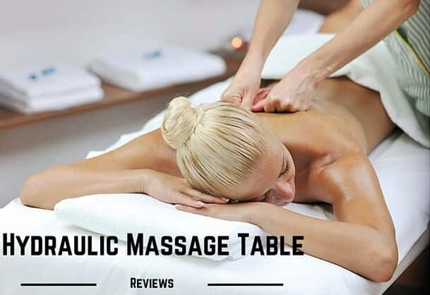 Hydraulic Massage Table Reviews
