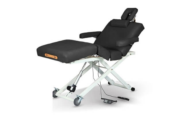 Strange Power Lift Massage Tables Reviewed 5 Of The Best For Your Beutiful Home Inspiration Truamahrainfo
