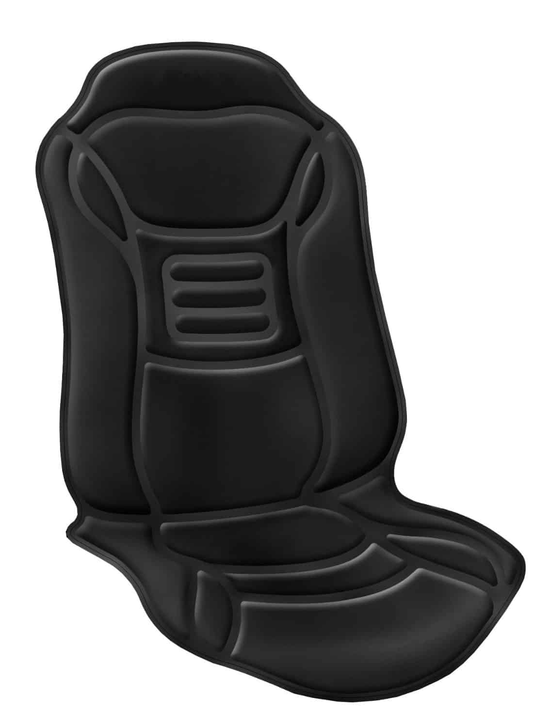 Comfort 60-2926 6-Motor Massage Seat Cushion with Heat