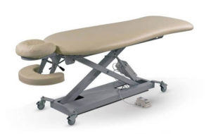 Power Electric Massage Chair SPA Body work Power Lift Bed