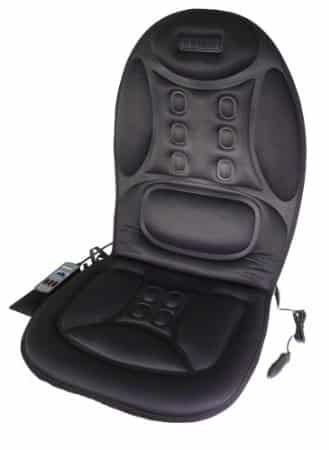 Wagan IN9988 Ergo Comfort Rest Magnetic Massage Pad