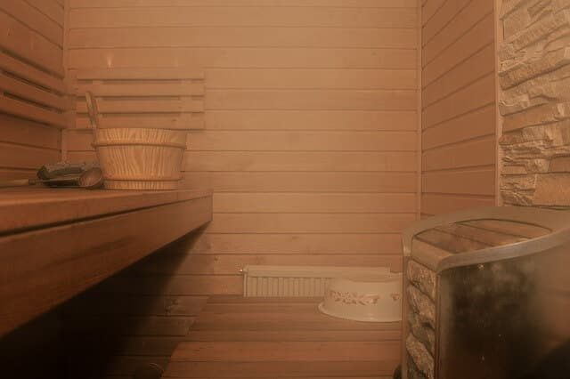 What Items Do You Need to Bring to a German Sauna