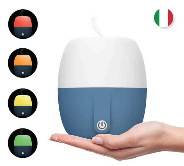 Pilgrim Collection Anton Aroma Diffuser Review