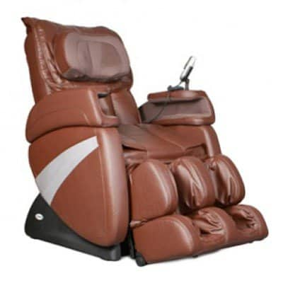 Best Massage Chair for Tall Person Cozzia EC363E
