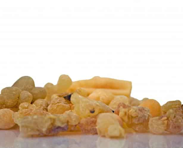Frankincense essential oil for use iwth anxiety and depression