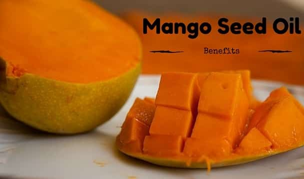 Mango Seed Oil Benefits