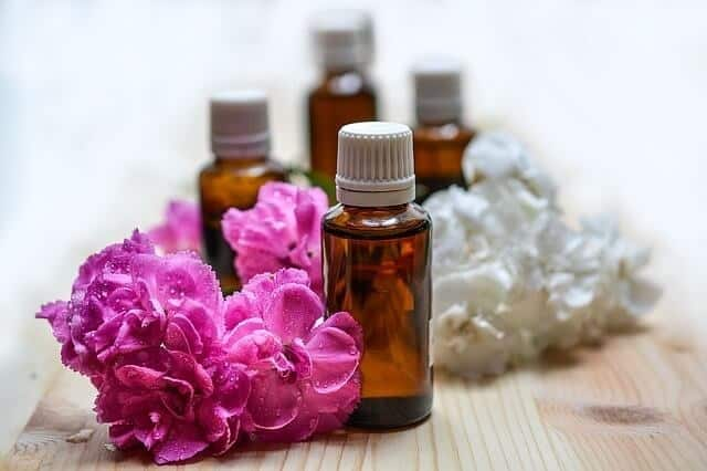 Why Use Essential Oils for Weight Loss