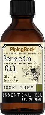Benzoin Essential Oil Benefits and Uses