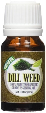 Buy Dill Essential Oil Benefits and Uses