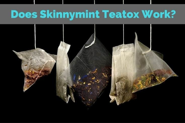Does Skinnymint Teatox Work?