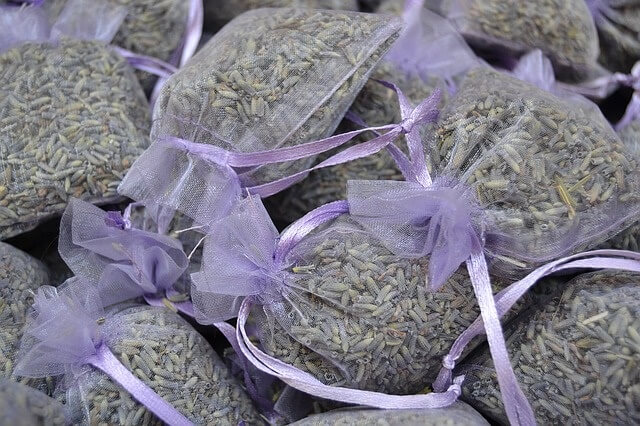 Using lavender To Make a Lavender Natural Perfume