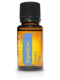 doTERRA DigestZen Digestive Blend Essential Oil Review