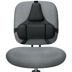 Fellowes Professional Ultimate Back Support