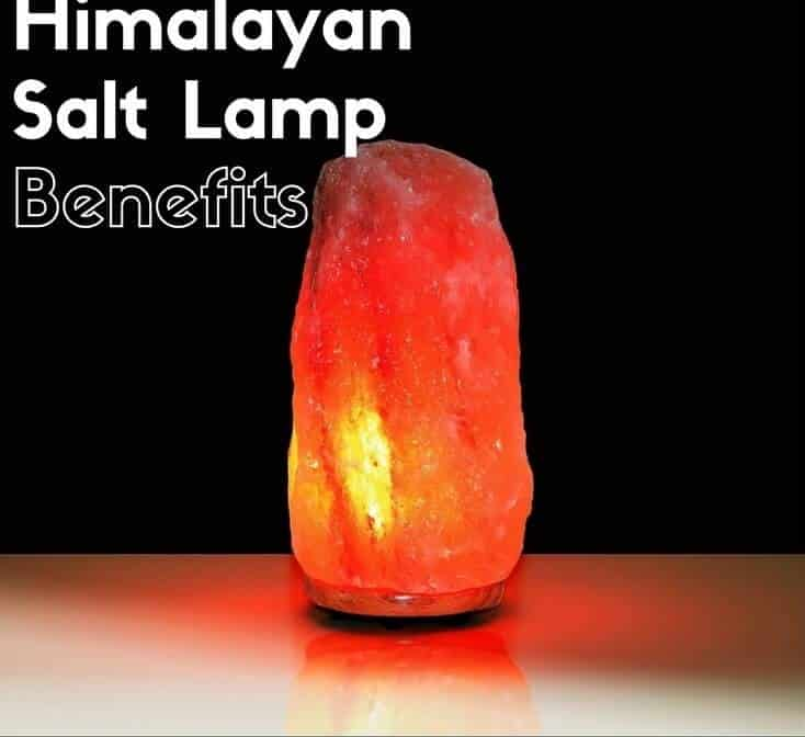 Himalayan Salt Lamp Benefits - For Your Massage Needs