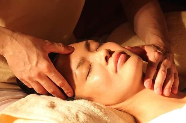What to Expect from an Indian Head Massage