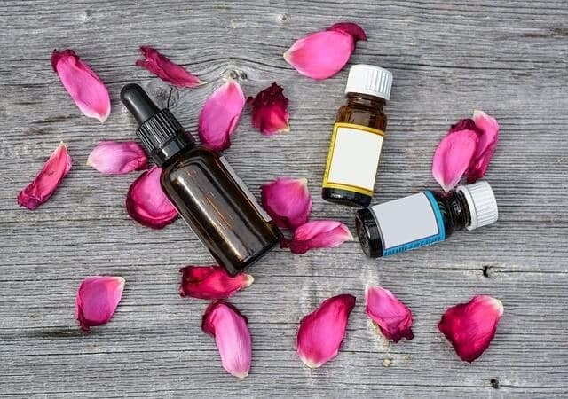 Cistus Essential Oil Blends Well With