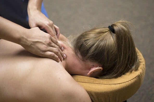 Types of Massage Soothe Offer