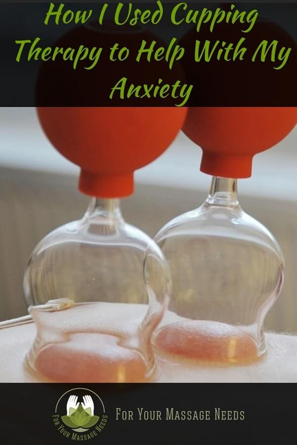 Cupping for Anxiety